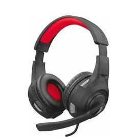 Trust GXT 307 Ravu Gaming Headset - Black Reviews