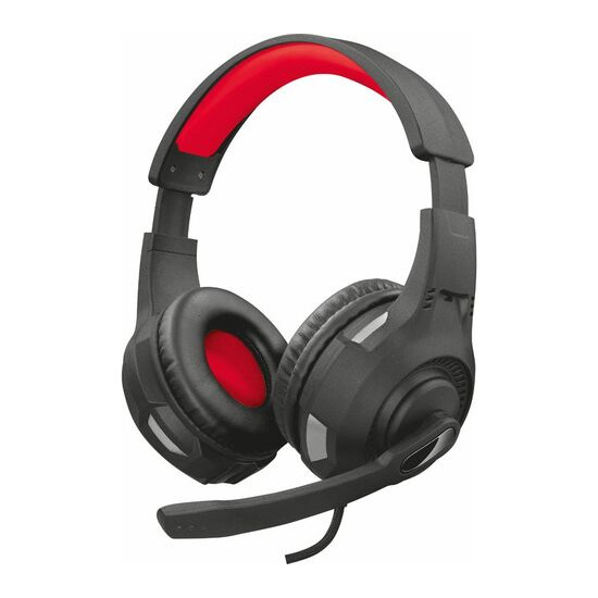 Trust GXT 307 Ravu Gaming Headset - Black