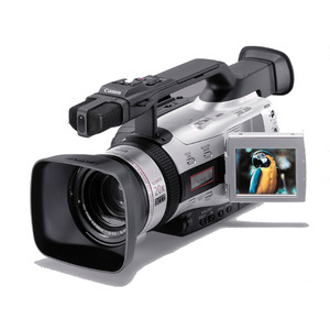 Photo of Canon XM2 Camcorder