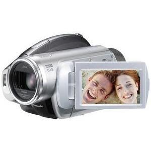 Photo of Panasonic HDC-DX1 Camcorder