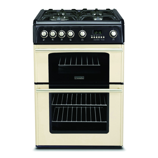 Cannon Professional C60GP 60cm Gas Cooker