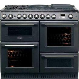 Cannon Traditional 10755 1000 Gas Cooker Reviews