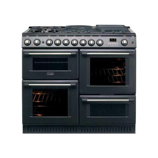 Cannon Traditional 10755 1000 Gas Cooker