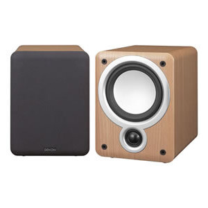 Photo of Denon SCM73 Speaker