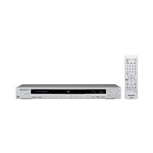 Photo of Pioneer DV-300 DVD Player