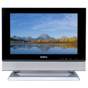 Photo of Humax LD-17T/LIT-17DTT/LNR-17DTT Television
