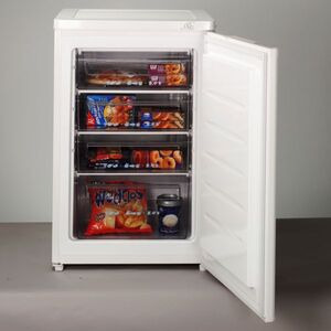 Photo of Fridgemaster MTRZ110 Freezer