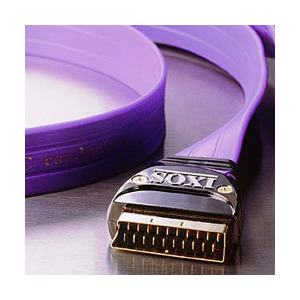Photo of IXOS XHT611-075 Scart Lead