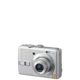 Panasonic Lumix DMC-LS60 Reviews