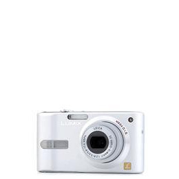 Panasonic Lumix DMC-FX10 Reviews