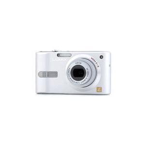 Photo of Panasonic Lumix DMC-FX10 Digital Camera