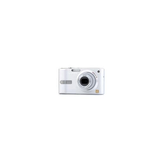 Panasonic Lumix DMC-FX10