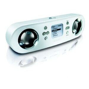 Photo of Philips PSS 110 Radio