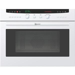 Photo of Neff H5972W0GB Microwave