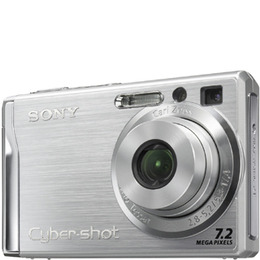 Sony Cybershot DSC-W80 Reviews