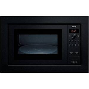 Photo of Bosch HMT96660B Microwave