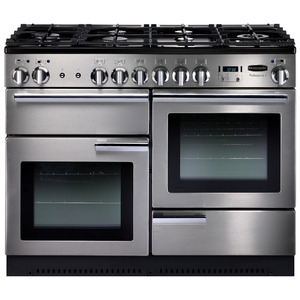 Photo of Rangemaster Professional 110 (Natural Gas) Cooker