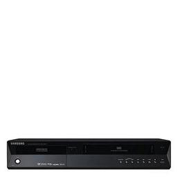 Samsung DVD-VR355 Black Reviews