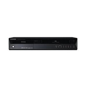 Photo of Samsung DVD-VR355 Black DVD Player
