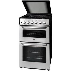Photo of Zanussi ZCG5001XN Cooker