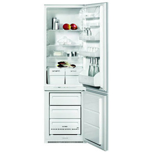 Photo of Zanussi ZI921-8FFA Fridge Freezer