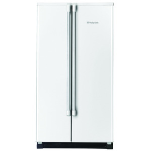 Photo of Hotpoint MSZ801 Fridge Freezer