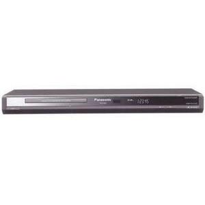 Photo of Panasonic DVD-S53 DVD Player