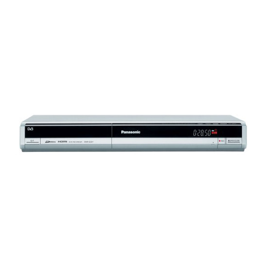 panasonic dmr ez27 reviews compare prices and deals reevoo rh reevoo com Panasonic DVD Recorder VHS Combo Panasonic DVD Recorder Silver
