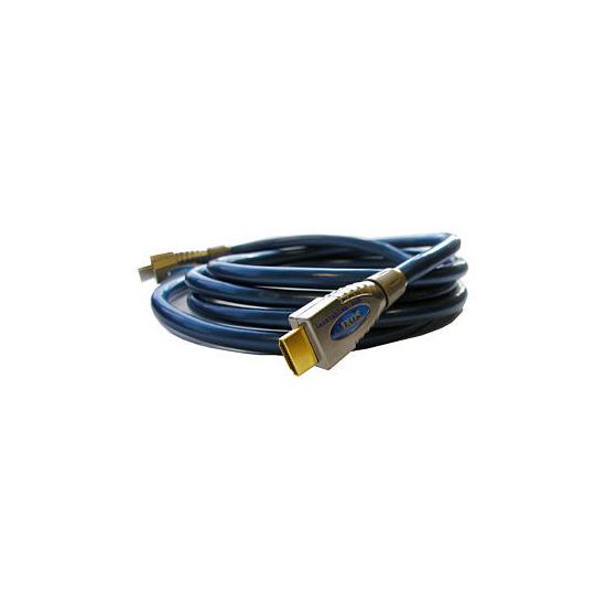 IXOS XHT458-100 HDMI 1080p Cable