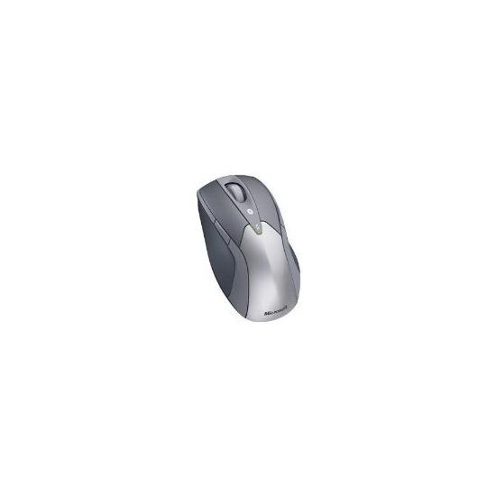 Wireless Laser Mouse 8000 Eng Brit Aluminum Uk