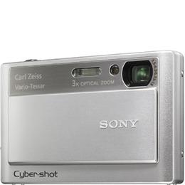 Sony Cybershot DSC-T20 Reviews