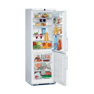 Photo of Liebherr CN3366 Fridge Freezer