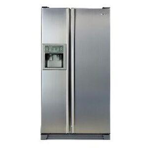 Photo of Samsung RS21DGRS Fridge Freezer