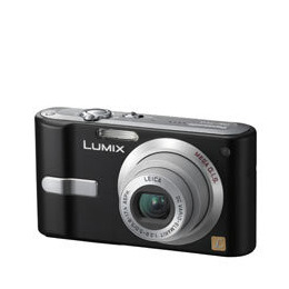Panasonic Lumix DMC-FX12 Reviews