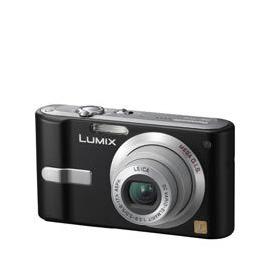 Panasonic Lumix DMC-FX12 Reviews