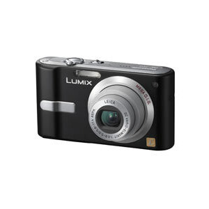 Photo of Panasonic Lumix DMC-FX12 Digital Camera