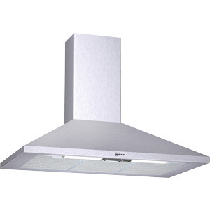 Photo of NEFF D8900N0GB Cooker Hood