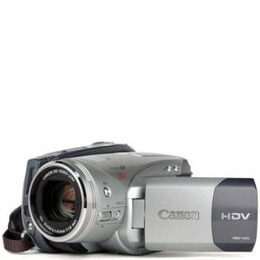 Canon HV20 Reviews