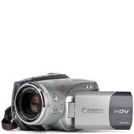 Canon HV20 Reviews