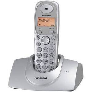 Photo of Panasonic KX-TG 1100ES Landline Phone