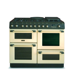 Cannon Professional 10750G 50cm Gas Cooker Reviews