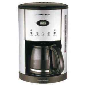 Photo of Morphy Richards 47070 Coffee Maker