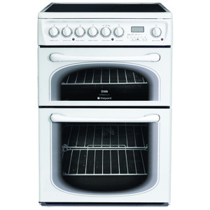 Photo of Hotpoint C368E Cooker