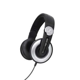 Sennheiser HD 205 Reviews