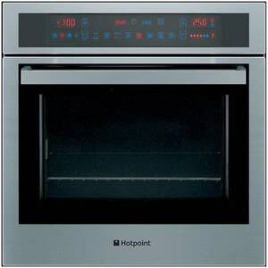 Photo of Hotpoint SE 100PX Cooker