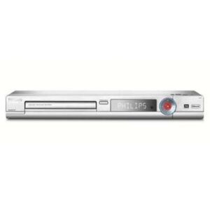 Photo of Philips DVDR3380 DVD Recorder
