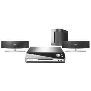 Photo of Philips HTS6510 Home Cinema System
