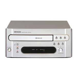 Photo of Denon DRRM33 Cassette Player