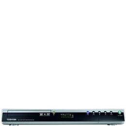 Toshiba RD-XS25 Reviews