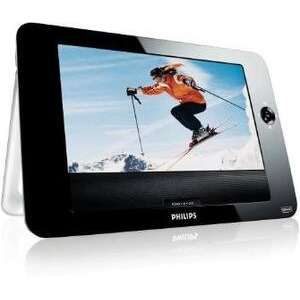 Photo of Philips PET830 Portable DVD Player